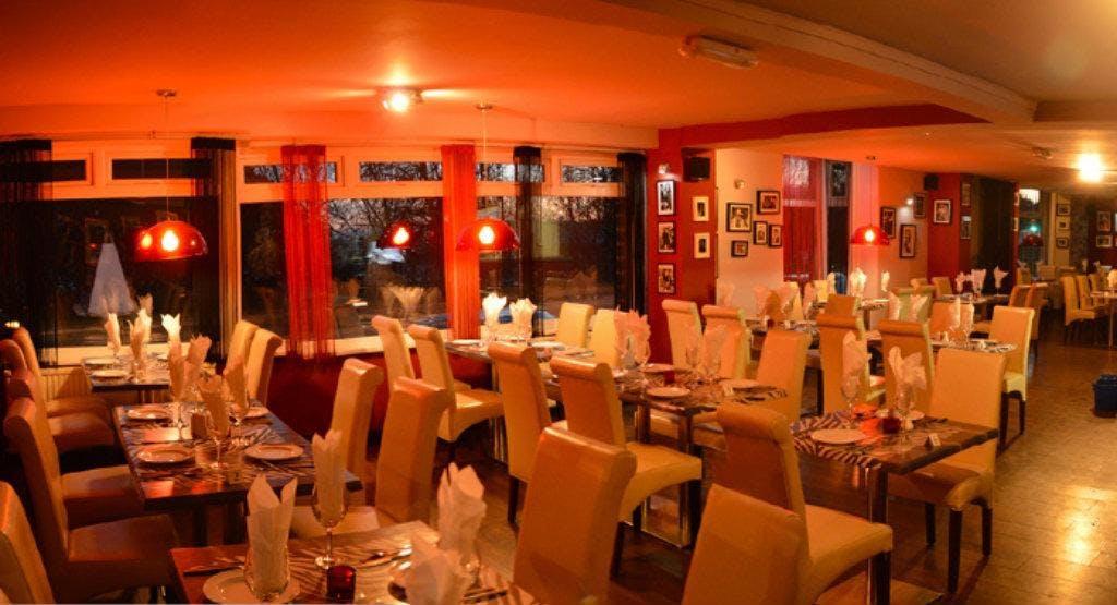 Shezzaan's Restaurant - Morley