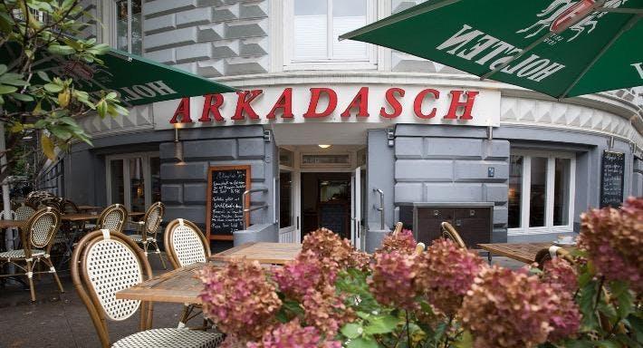 Arkadasch Restaurant Hamburg image 1