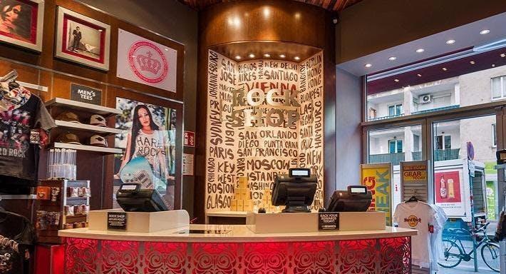 Hard Rock Cafe Wien Wien image 2