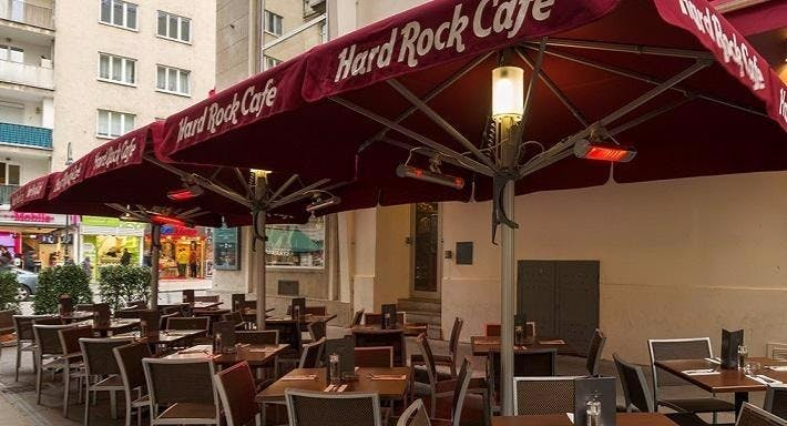 Hard Rock Cafe Wien Wien image 6