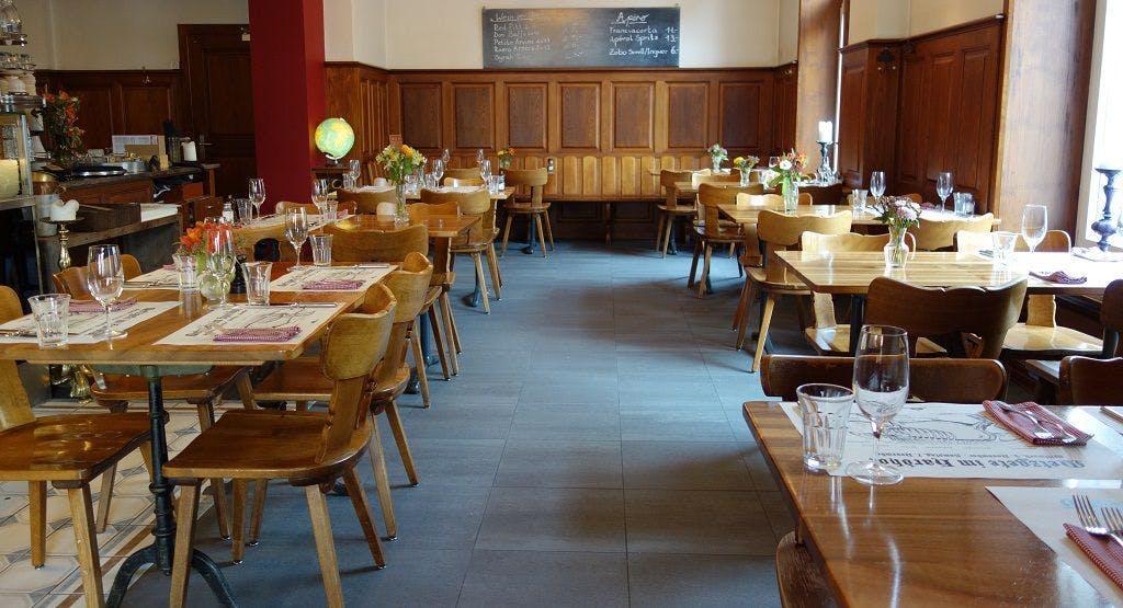 Restaurant Hardhof Zürich image 1