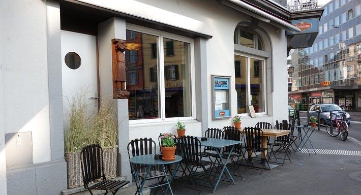 Restaurant Hardhof Zürich image 8