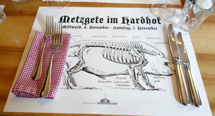 Restaurant Hardhof Zürich image 6