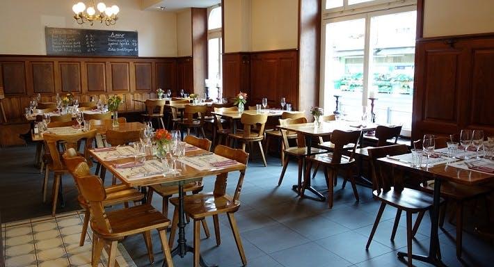 Restaurant Hardhof Zürich image 2
