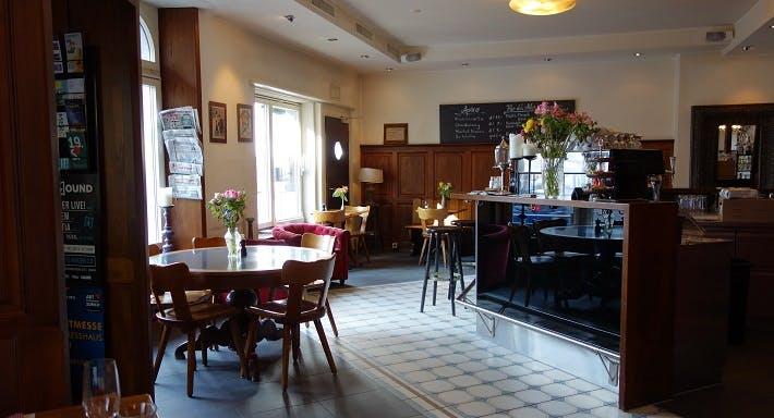 Restaurant Hardhof Zürich image 4