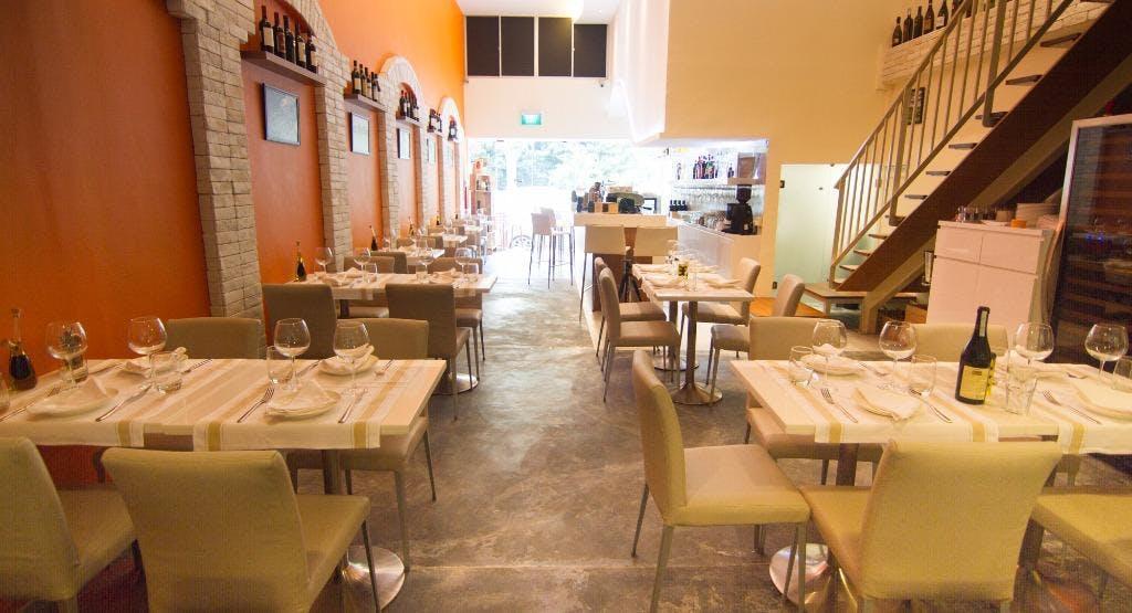 Caruso Ristorante Pizza Bar Singapore image 1