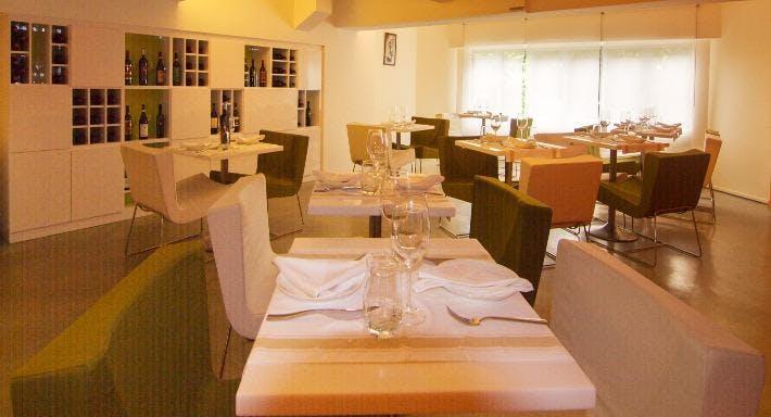 Caruso Ristorante Pizza Bar Singapore image 13