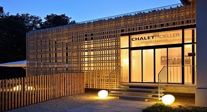 Chalet Moeller Wien image 7