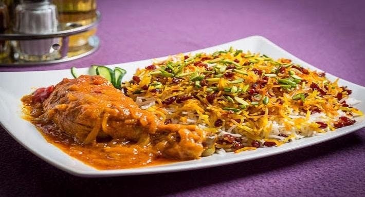 Khorshid Restaurant Wien image 2