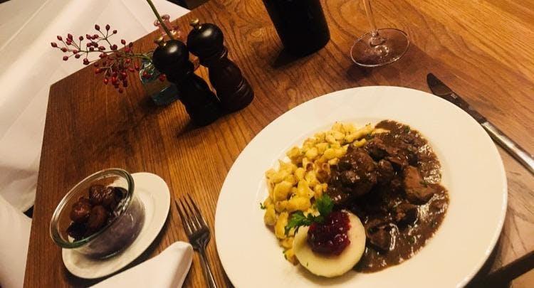 Restaurant Langenberg