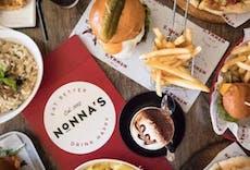 Nonna's Cafe