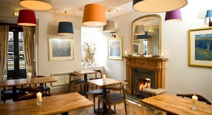Stac Polly Restaurant Edinburgh image 8