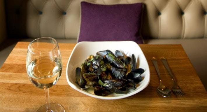 Stac Polly Restaurant Edinburgh image 2