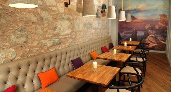 Stac Polly Restaurant Edinburgh image 1