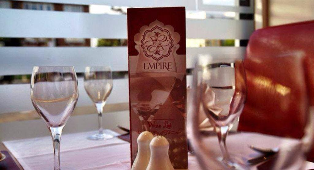 Empire Indian Brentwood image 1