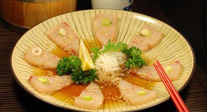 Momoco Sushi - Hawthorn