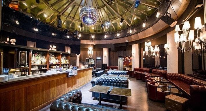 Vior Restaurant