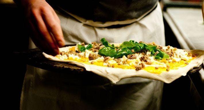 Pizzeria Condurro Fuorigrotta
