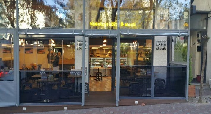 Photo of restaurant Nişantaşı Köfte & Steak in Nişantaşı, Istanbul