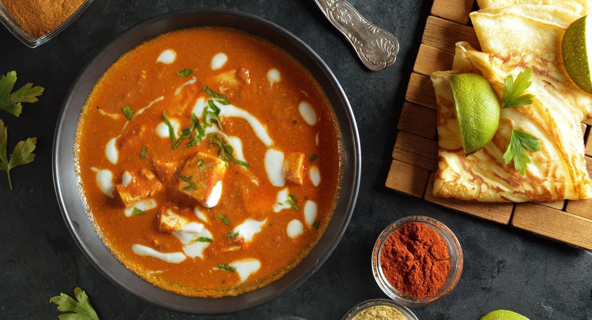 Hari Moksh Vegetarisches Restaurant
