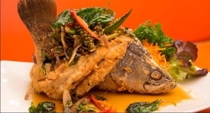 Perth Thailicious Restaurant Perth image 6