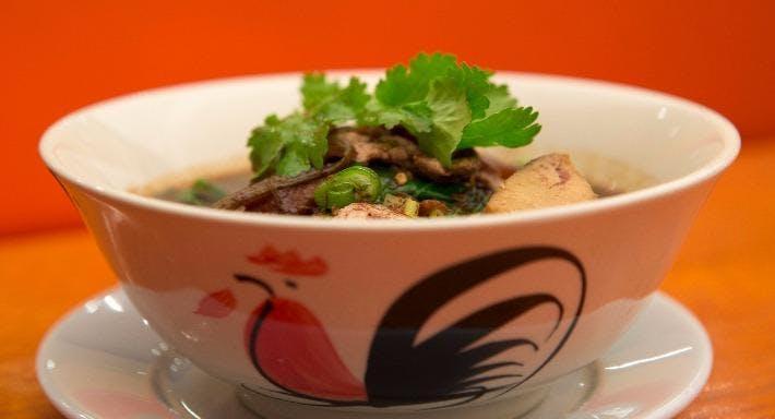 Perth Thailicious Restaurant Perth image 7
