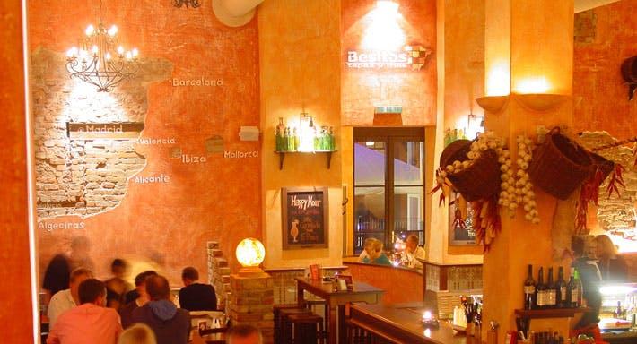 Besitos - tapas y mas Hannover image 2