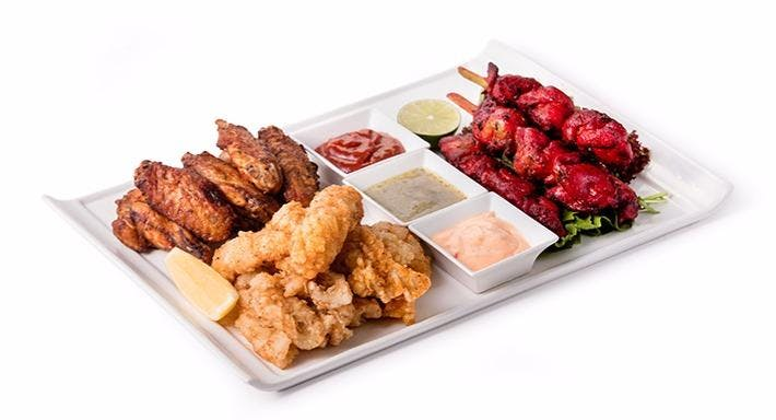 Dallas Restaurant & Bar - Suntec City Singapore image 4