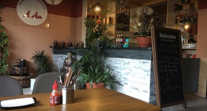 Ã-ÃU Vietnamesisches Restaurant Berlin image 2