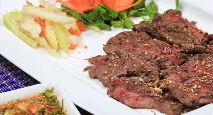 Ã-ÃU Vietnamesisches Restaurant Berlin image 3