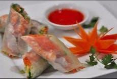 Ã-ÃU Vietnamesisches Restaurant