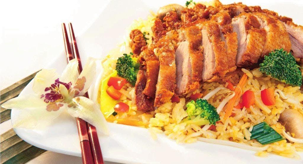MongolianBar Chinarestaurant
