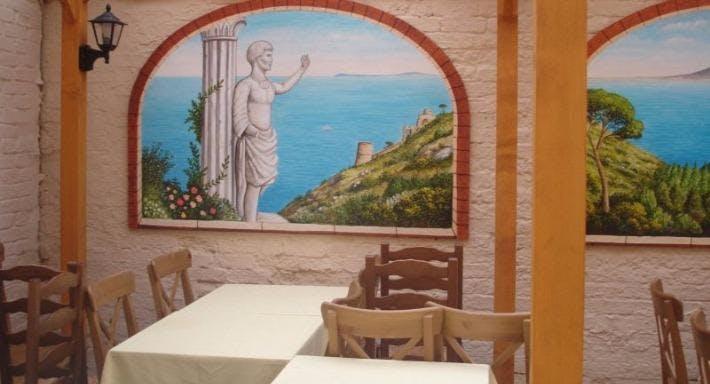 Limoncello Restaurant - Abingdon