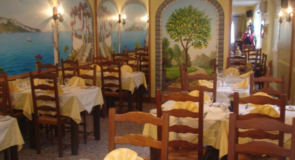 Limoncello Restaurant - Abingdon Abingdon image 1