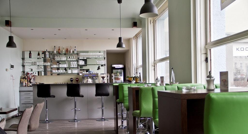 Cafe Public Wien image 1