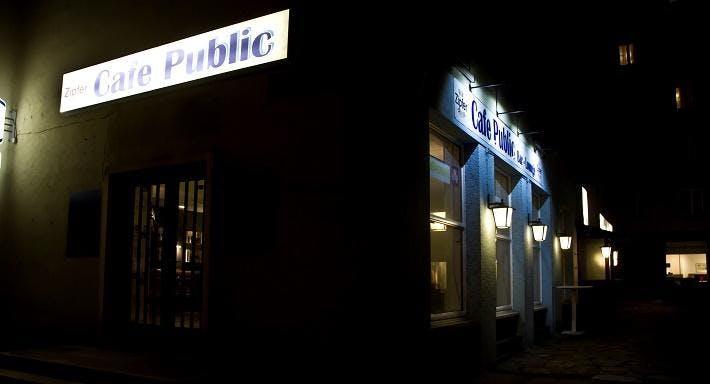 Cafe Public Wien image 9