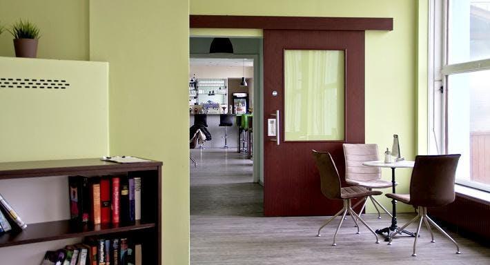 Cafe Public Wien image 4