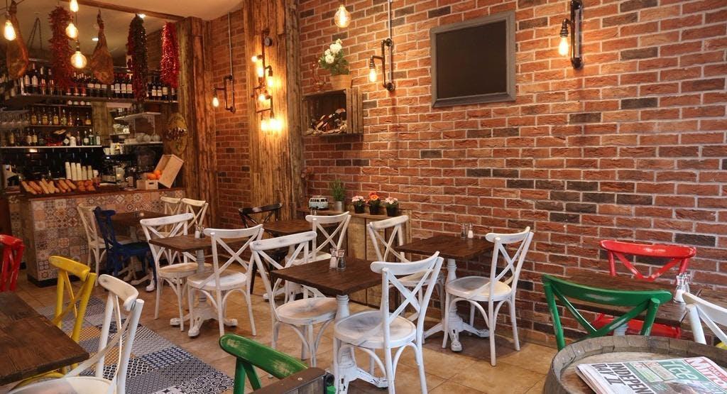 Cafe Mexicana London image 1
