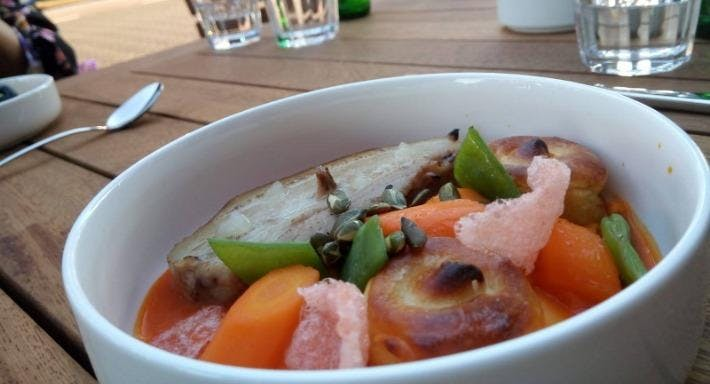 Restaurant Tambo Rhenen image 1