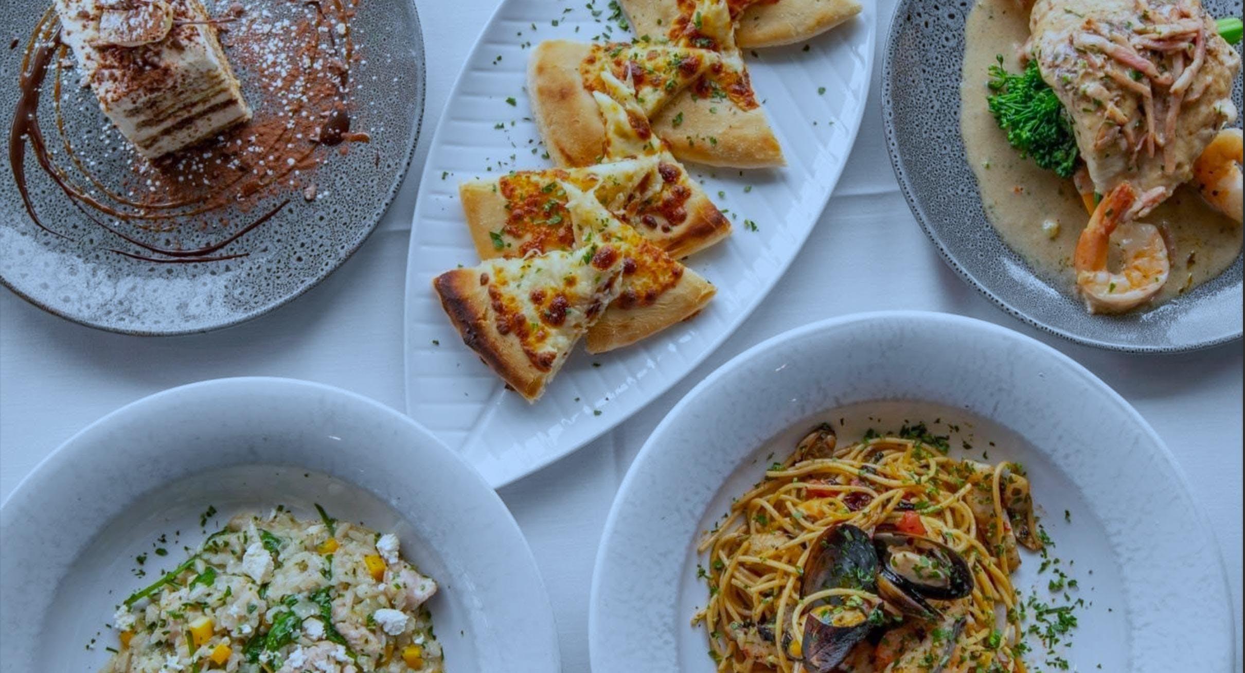 Photo of restaurant Bella Vista in Belconnen, Canberra