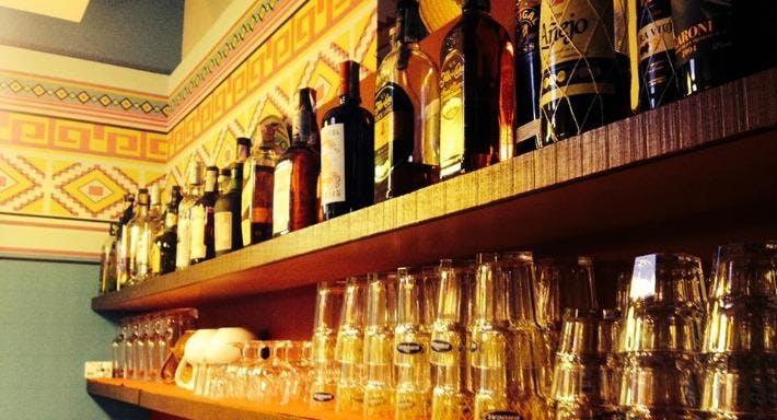 Nachos Mexican Pub