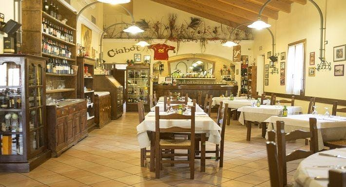 Ristorante Pizzeria Ciabòt Ravenna image 12