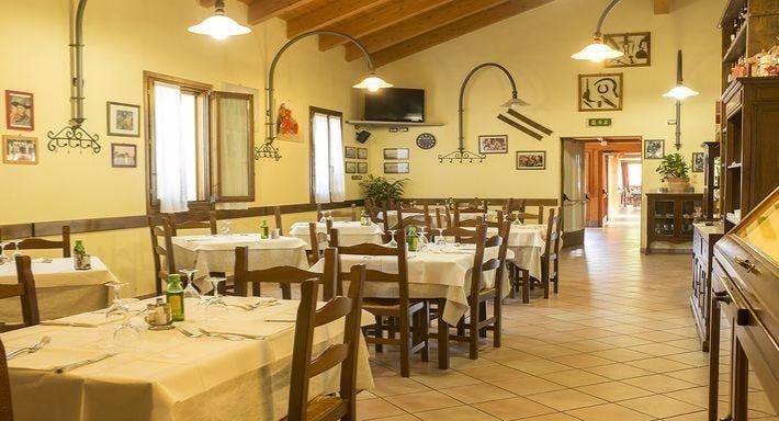 Ristorante Pizzeria Ciabòt Ravenna image 15