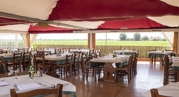 Ristorante Pizzeria Ciabòt Ravenna image 10