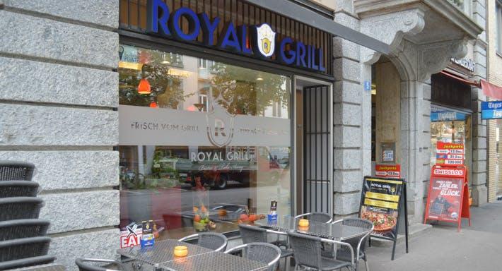 Royal Grill Zürich image 1