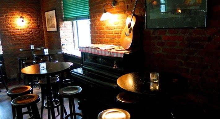 Juleps New York Bar & Restaurant München image 3