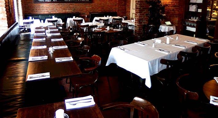 Juleps New York Bar & Restaurant