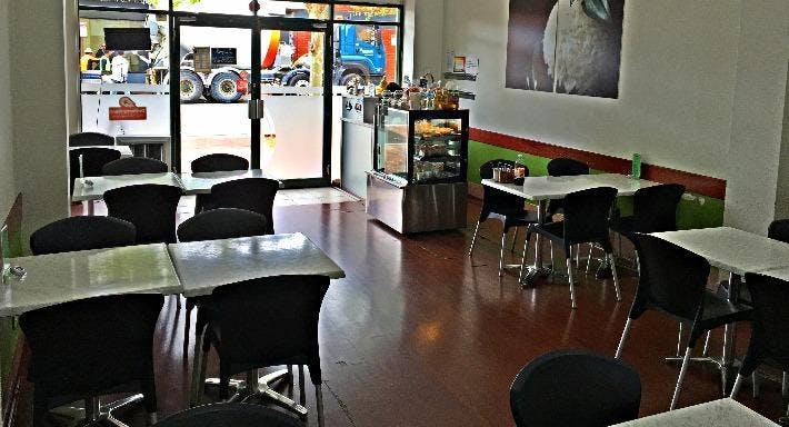 S & T Thai Gourmet Cafe