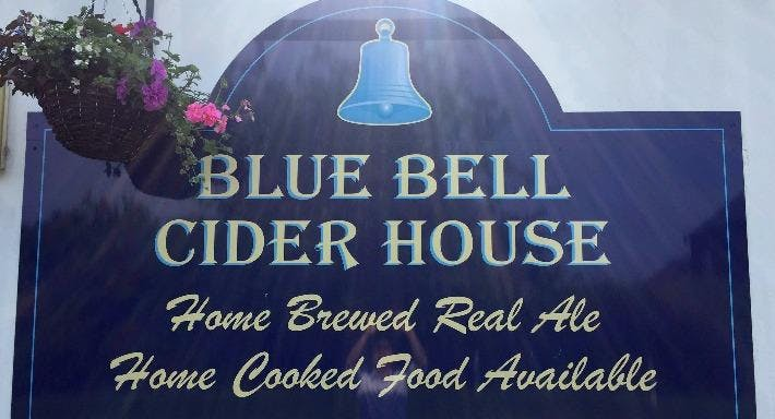 The Blue Bell Cider House