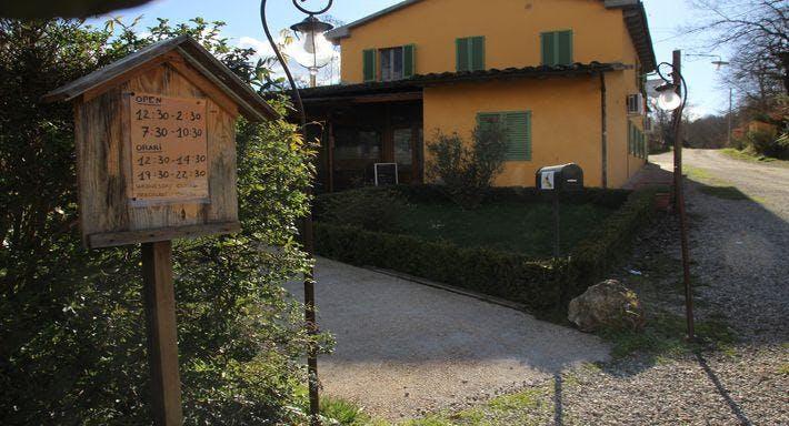 Locanda del Molino 17 Siena image 13